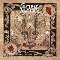 Cloak - To Venomous Depths [Import LP]