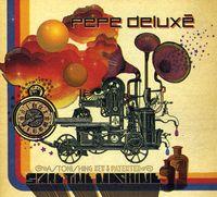 Pepe Deluxe - Spare Time Machine