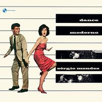 Sergio Mendes - Dance Moderno + 1 Bonus Track (Bonus Track) [180 Gram]