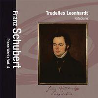 F. SCHUBERT - Piano Works 4