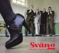 Svang - Svang Plays Tango