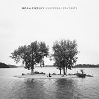 Noam Pikelny - Universal Favorite [LP]