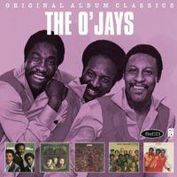 Ojays - Original Album Classics (Ger)