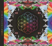 Coldplay - Head Full Of Dreams (Japanese Tour Edition) (Jpn)