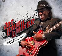 Joe Louis Walker - Everybody Wants a Piece