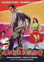 Glenn Ford - The Americano