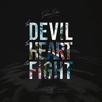 Skinny Lister - Devil The Heart & The Fight [Deluxe] [Digipak]