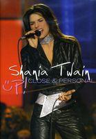 Shania Twain - Up Close & Personal [Import]