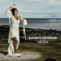 Elisabeth Kontomanou - Secret Of The Wind [Import]