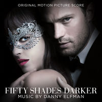 Danny Elfman - Fifty Shades Darker [Score]