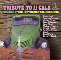 Various Artists - Vol. 2-Tribute To Jj Cale