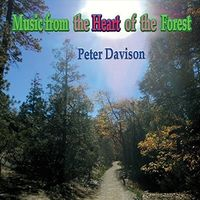 Peter Davison - Music from the Heart of the Forest