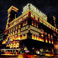 Joe Bonamassa - Live At Carnegie Hall: An Acoustic Evening [3LP]