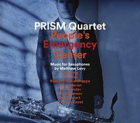 Prism Quartet - People's Emergency Center