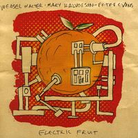 Weasel Walter - Electric Fruit