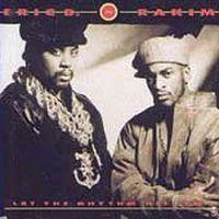 Eric B. & Rakim - Let The Rhythm Hit 'em