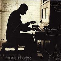 Jeremy Schonfeld - 37 Notebooks *