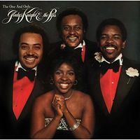 Gladys Knight & The Pips - One & Only
