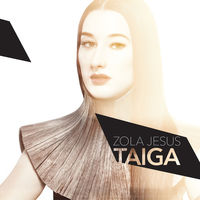 Zola Jesus - Taiga [Download Included] [Colored Vinyl]