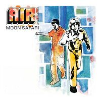 Air - Moon Safari [Remastered Vinyl]