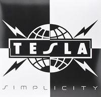 Tesla - Simplicity [LP]