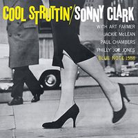 Sonny Clark - Cool Struttin [Vinyl]