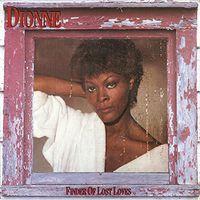 Dionne Warwick - Finder Of Lost Loves (Exp)