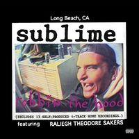 Sublime - Robbin' The Hood [2 LP]
