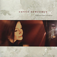 Carrie Newcomer - Regulars and Refugees