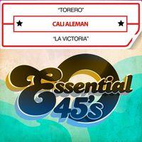 Cali Aleman - Torero / La Victoria (Digital 45)