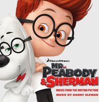 Danny Elfman - Mr. Peabody & Sherma