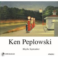 Ken Peplowski - Maybe September