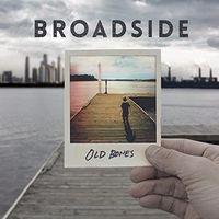 Broadside - Old Bones [LP]