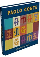 Paolo Conte - Amazing Game (Spec) (Ita)