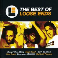 Loose Ends - Best Of Loose Ends [Import]