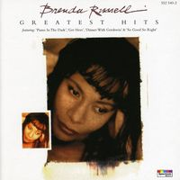 Brenda Russell - Greatest Hits [Import]