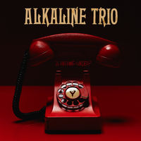 Alkaline Trio - Is This Thing Cursed? [LP]