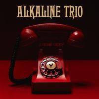 Alkaline Trio - Is This Thing Cursed? [LP]
