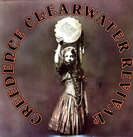 Creedence Clearwater Revival - Mardi Gras (Hol)