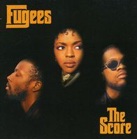 Fugees - Score [Import]