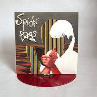 Spider Bags - Frozen Letter [Vinyl]