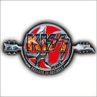 Kiss - Best of Kiss 40 (SHM-CD)