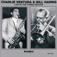 Charlie Ventura - Live At The Three Deuces, Vol.1