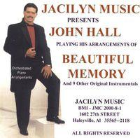 John Hall - Beautiful Memory