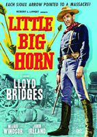 Little Big Horn - Little Big Horn / (Full Sub)