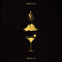The Kills - Ash & Ice [Vinyl]