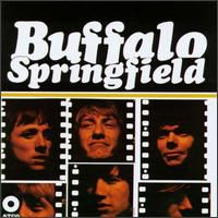 Buffalo Springfield - Buffalo Springfield [Mono/Stereo Version] [Remaster]