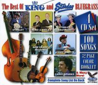 Best Of King & Starday Blugras - Best Of King & Starday Blugrass