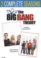 The Big Bang Theory [TV Series] - The Big Bang Theory: Season 1 & 2