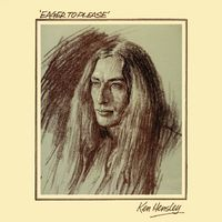 Ken Hensley - Eager To Please [Import]